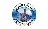 Petrodara