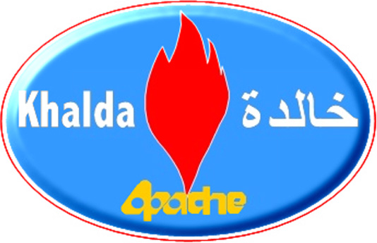 SAKNAFTA has been awarded new contract with Khalda Petroleum Company
